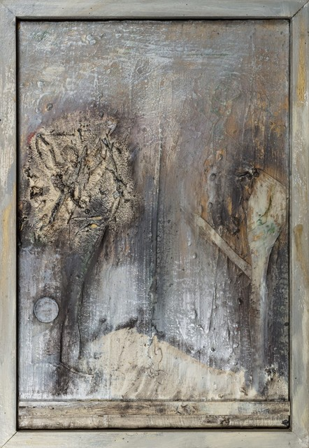 Giosetta Fioroni, 'La favola del gelo', 1992/'93, Finarte