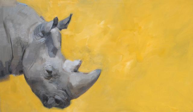 , 'Mole,' 2018, Ansorena Galeria de Arte