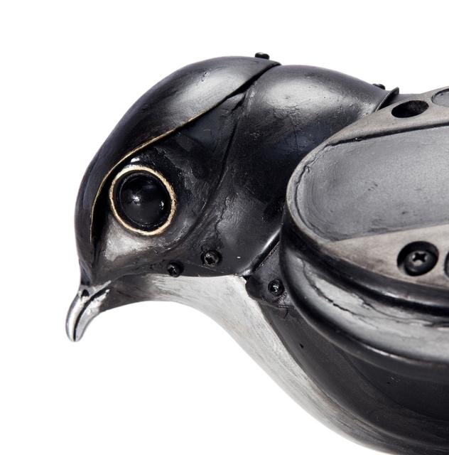 , '13. BLACK SWIFT, Martinet,' 2016, Sladmore Contemporary