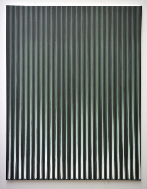 , 'Escalator (2),' 2017, ELASTIC Gallery