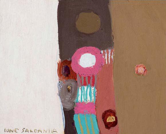 , 'Untitled,' ca. 1960, Galerie Lelong & Co.