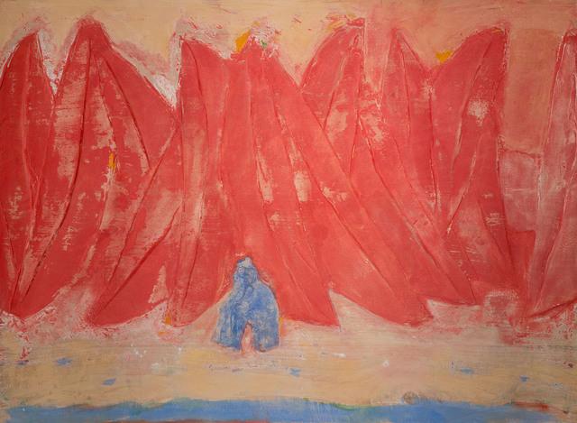 , 'LAGO 1,' 2017, Jerald Melberg Gallery