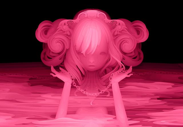 Kazuki Takamatsu, 'Originally I Can't Move Because I Am A Doll', 2018, Corey Helford Gallery