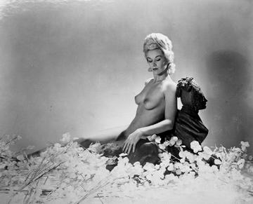 Horst P. Horst, 'Lisa Fonssagrives', 1939, Staley-Wise Gallery