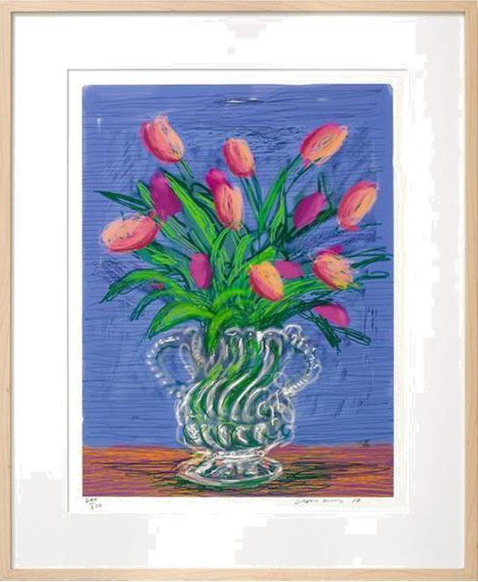 , 'A Bigger Book with Untitled 346 (Tulips),' , Tanya Baxter Contemporary