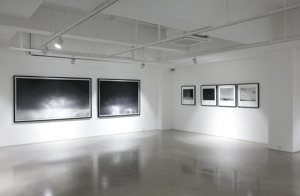 GalleryBK_3F KIM DAE SOO Solo Exhibition <SKY WIND STARS AND ME> 2017.3.9-4.1