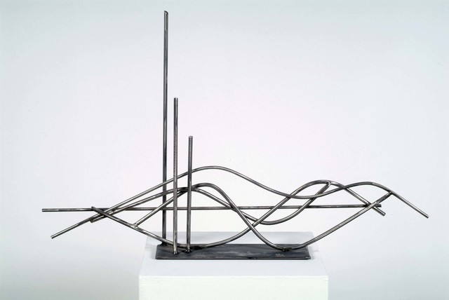 Carolina Sardi, 'Seven Waters', 2005, Pan American Art Projects