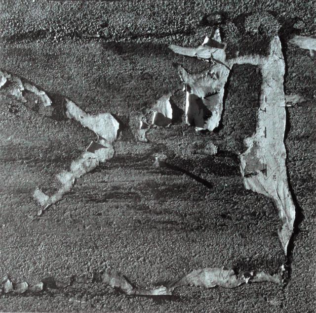 , 'New York 118,' 1978, Galerie Julian Sander