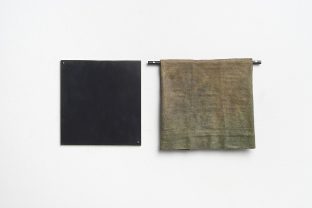 , 'Folded Signs #6,' 1990-1994, Fleisher/Ollman