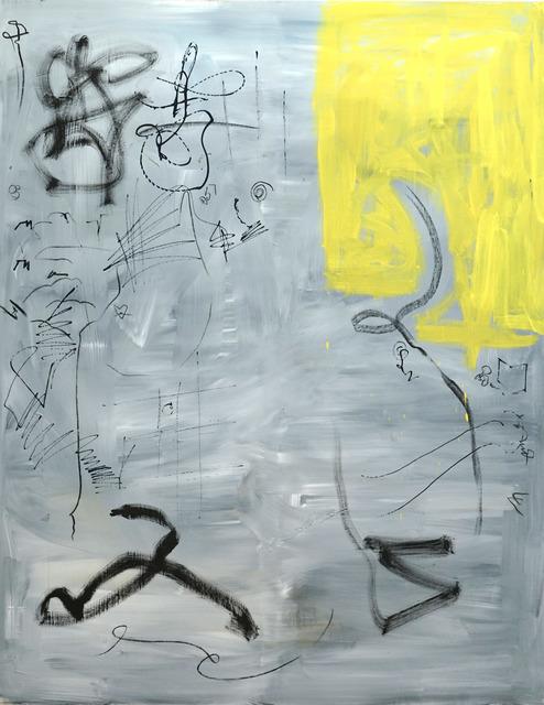 , 'Perfectly Imperfect,' 2018, Galerie Britta von Rettberg