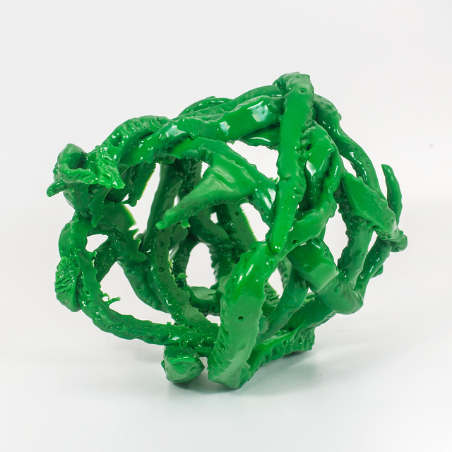 , 'Krizia Bracelet,' 2015, The Gallery at Reinstein|Ross