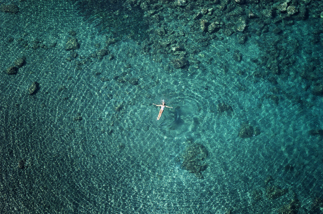 David Drebin, 'Floating Dreams', 2016, Galleri GKM