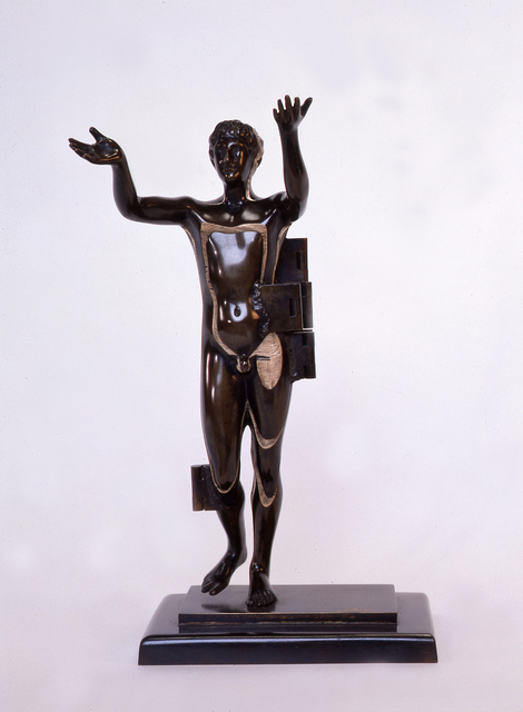 , 'L'Ephèbe,' 1995, Asia University Museum of Modern Art