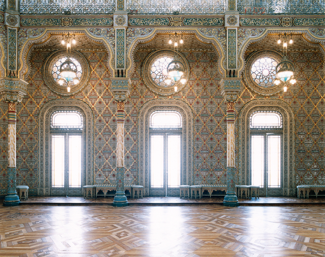 , 'Palacio da Bolsa Porto III,' 2006, Matthew Liu Fine Arts