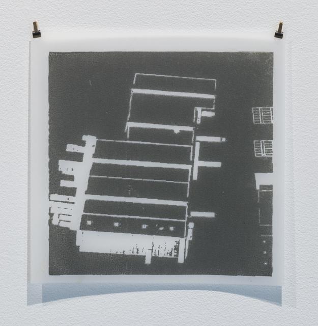 , 'Manheim 1,' 2013, Upfor