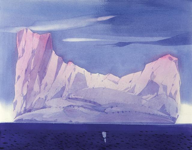Scott Kelley, 'The Slipping of the Hydrogen Bonds', Dowling Walsh