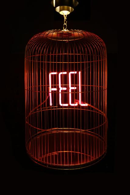 , 'Feel,' 2018, MAIA Contemporary