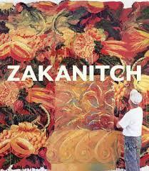 , 'Biography Zakanitch: Robert Rahway,' 2016, Dog & Horse Fine Art