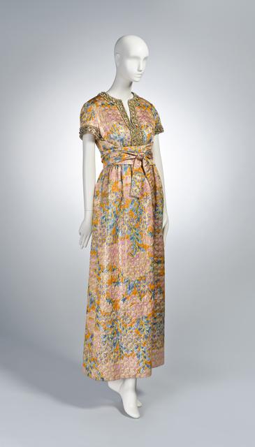 , 'Dress,' 1963, de Young Museum
