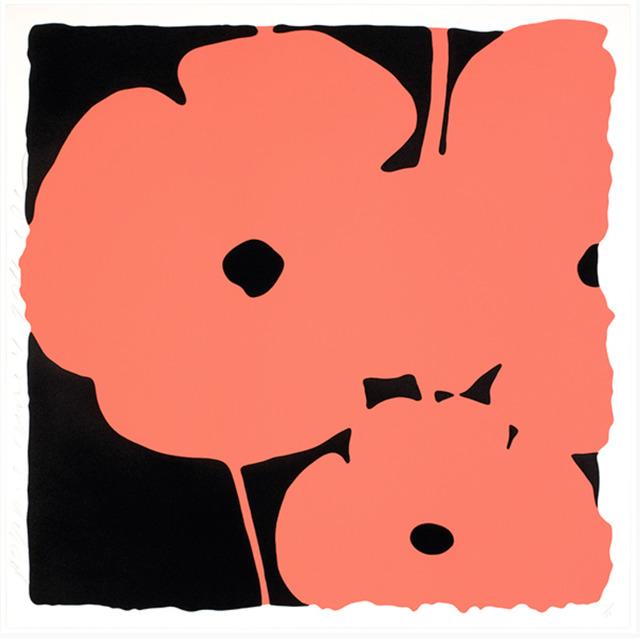 , 'Poppies, June 4, 2011 (Coral),' 2011, Toshkova Fine Art Advisory