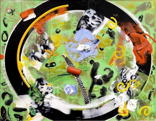 , 'Boreal,' 2015-2016, Peter Robertson Gallery