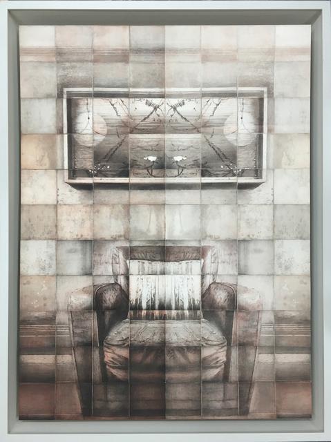 , 'Myriorama Room Series - Armchair,' 2016, Gallery Elena Shchukina