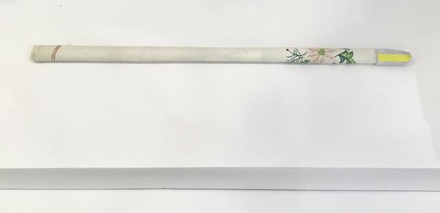 , 'Walking Stick #9,' 2013, Field Projects