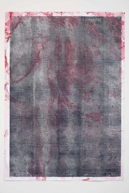 Alice Channer, 'Pleathers', 2015, Studio Voltaire