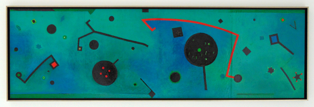 , 'Captiva,' 2014, Bruno David Gallery & Bruno David Projects