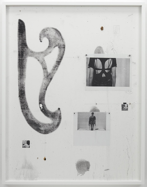Amanda Ross-Ho, 'Untitled Still Life (I STILL  HATE MONDAYS)', 2013, Public Art Fund Benefit Auction