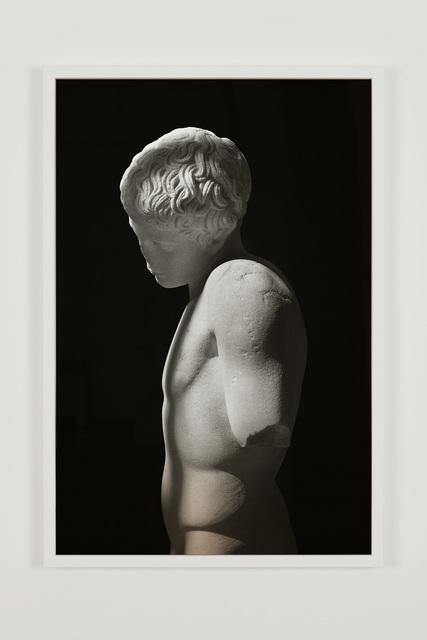 , 'Narcissus,' 2017, Golsa