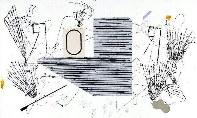 , 'S/ Título (Untitled),' 2015, Galeria Marilia Razuk