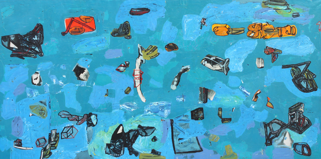 , 'Cosmogonie Dogon (Dogon Cosmogony),' 1999, Kloser Contemporary Art
