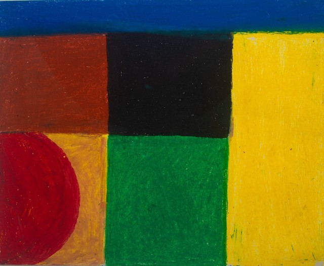 Gerald Jackson, 'Geometric Abstraction', 1975-0, Andrea S. Keogh Art and Design