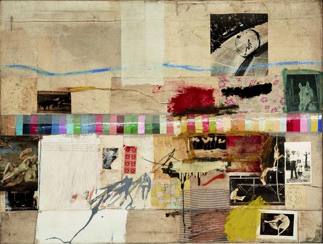, 'Small Rebus,' 1956, Gagosian