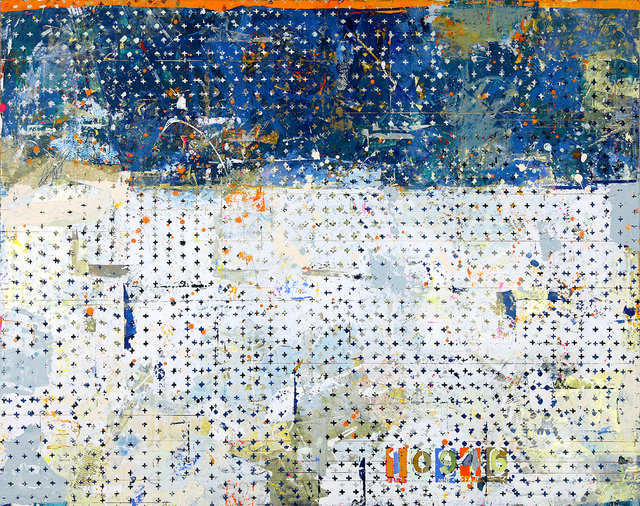 , 'Entropy 11,' 2017, Canfin Gallery