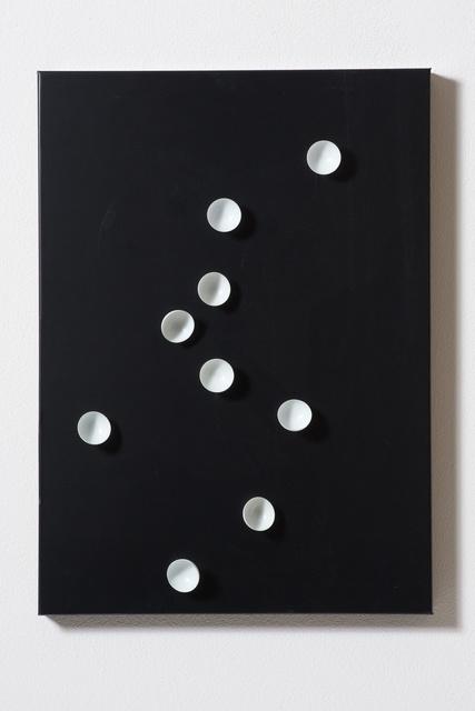 , 'Tavola magnetica. Sferisterio,' 1960, Cortesi Gallery