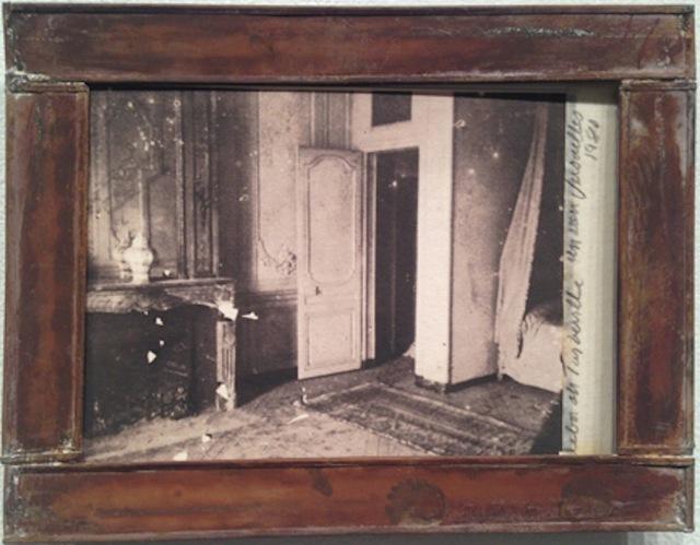 """Deborah Turbeville, 'Unrestored Bedroom of Madame de Pompadour, from """"Unseen Versailles""""', 1980, Staley-Wise Gallery"""