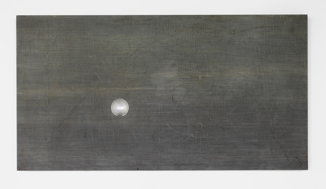 , 'Planet I,' 2016, Galerie Martin Janda