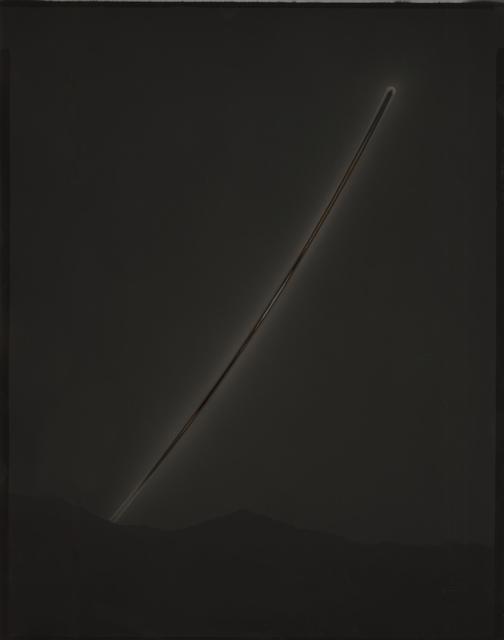 , 'Sunburned GSP #883 (Mojave),' 2015, Tracey Morgan Gallery