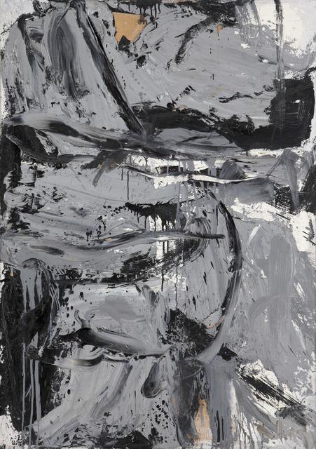 , 'Citizens,' 1989, 10 Chancery Lane Gallery