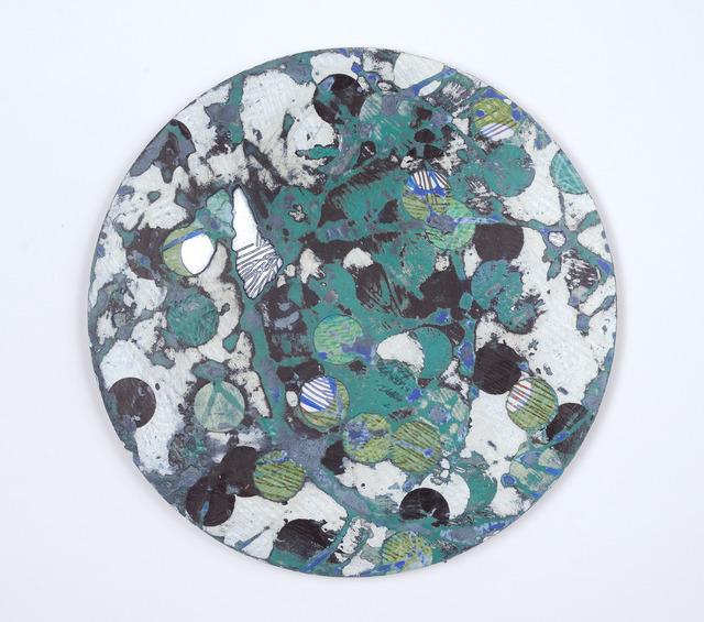 , 'Portal #5,' 2014, Susan Eley Fine Art
