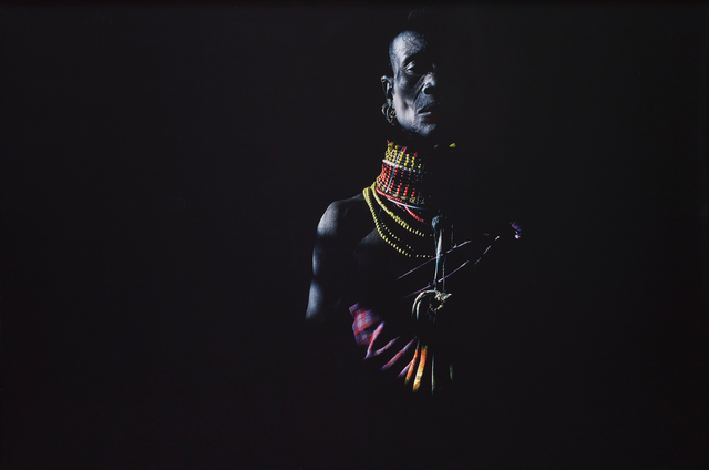 Jehad Nga, 'Untitled No. 5870 (Turkana, Kenya)', 2009, Phillips