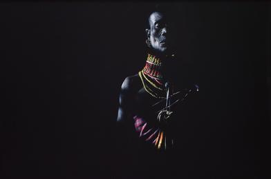 Jehad Nga, 'Untitled No. 5870 (Turkana, Kenya),' 2009, Phillips: Photographs