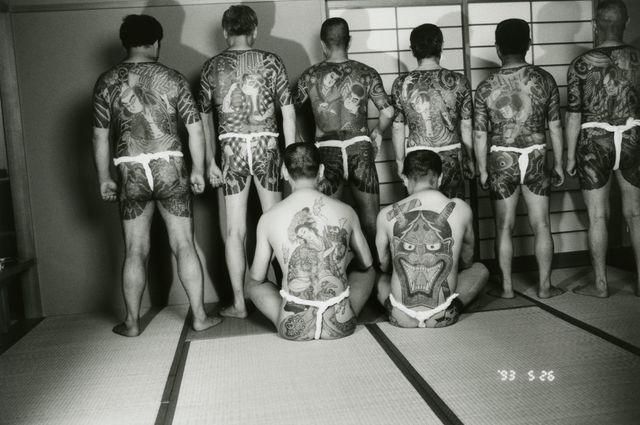 Nobuyoshi Araki, 'Past tense – Future', 1979-2011/2012, Musée national des arts asiatiques - Guimet