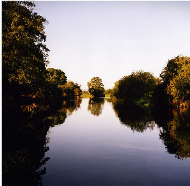 Robert Davies, 'Landscape/River Series: April 1', 2007, JHB Gallery
