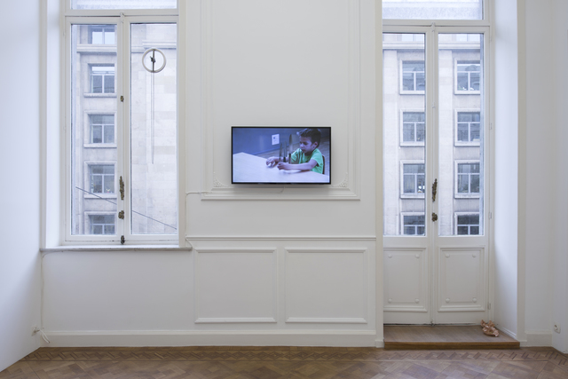 , 'Wind Orchestra,' 2012, Dvir Gallery