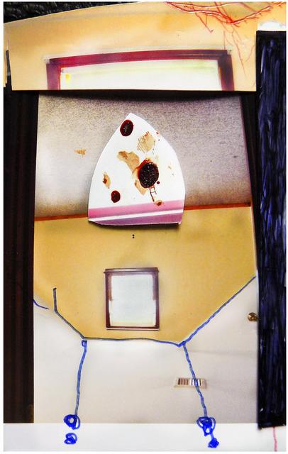 , 'Untitled (Spaceship Room),,' 2018, Ricco/Maresca Gallery