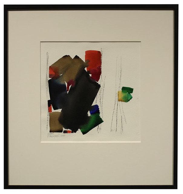 Gopi Gajwani, 'Untitled', 2010, Exhibit 320