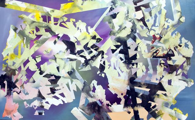 , 'Spontaneity 11,' 2016, Ro2 Art